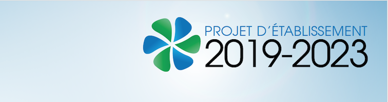 Projet Etablissement 2019-2023